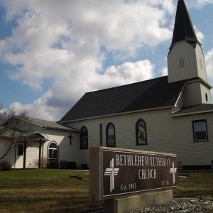 Bethlehem Lutheran Church - Standish, MI